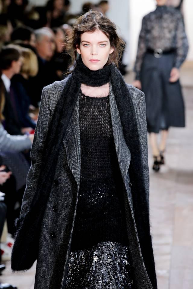 Michael Kors - Runway - Mercedes-Benz Fashion Week Fall 2014
