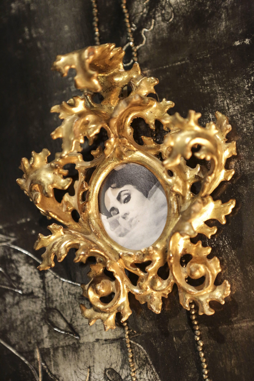 VIOLET GREY Honors Elizabeth Taylor At She's So Violet Salon Dinner