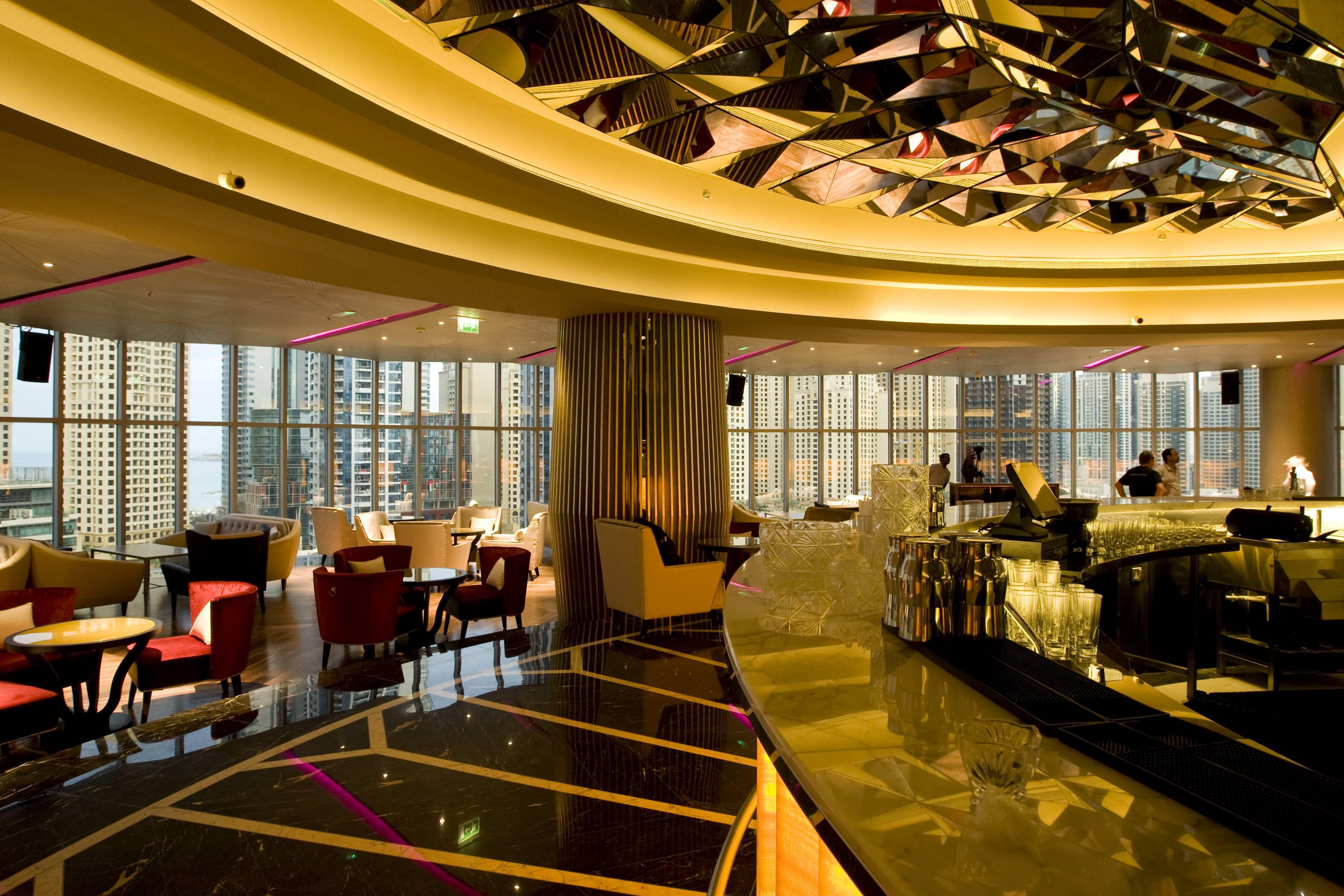 Atelier m opens in dubai haute living for 180 degrees salon dubai