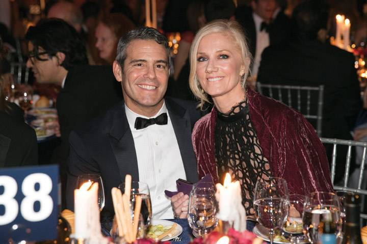 Andy-Cohen-and-Joely-Richardson