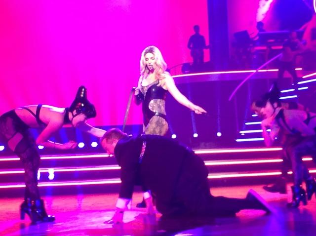 Beacher at Britney2