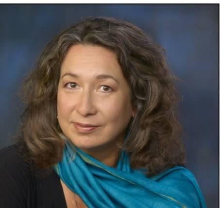 Carole Desanti