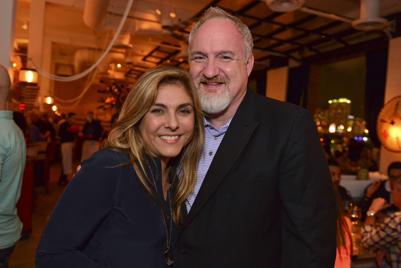 Chef Lorena Garcia & Chef Art Smith at Buddha-Bar Pop Up at Seasalt and Pepper_by WorldRedEye.com