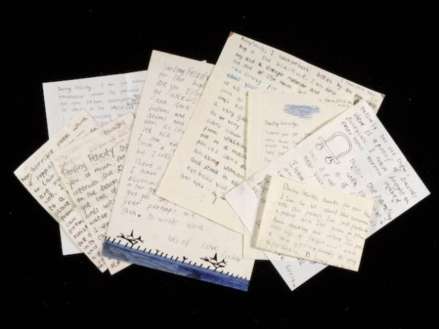 Freud_letters