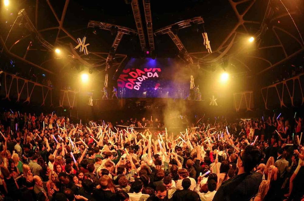 Hakkasan Nightclub Dada Life1 2 22 14 Low