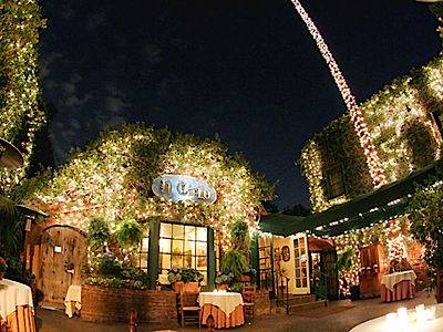 Top  Romantic Restaurants In Orange County