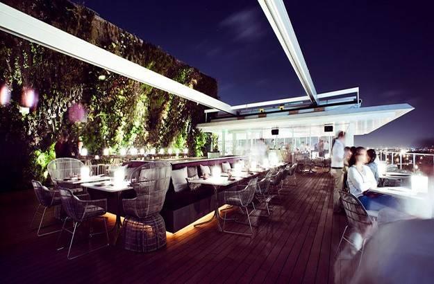 top 5 romantic restaurants in miami haute living. Black Bedroom Furniture Sets. Home Design Ideas