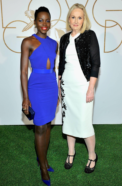 LoveGold Honors Academy Award Nominee Lupita Nyong'o