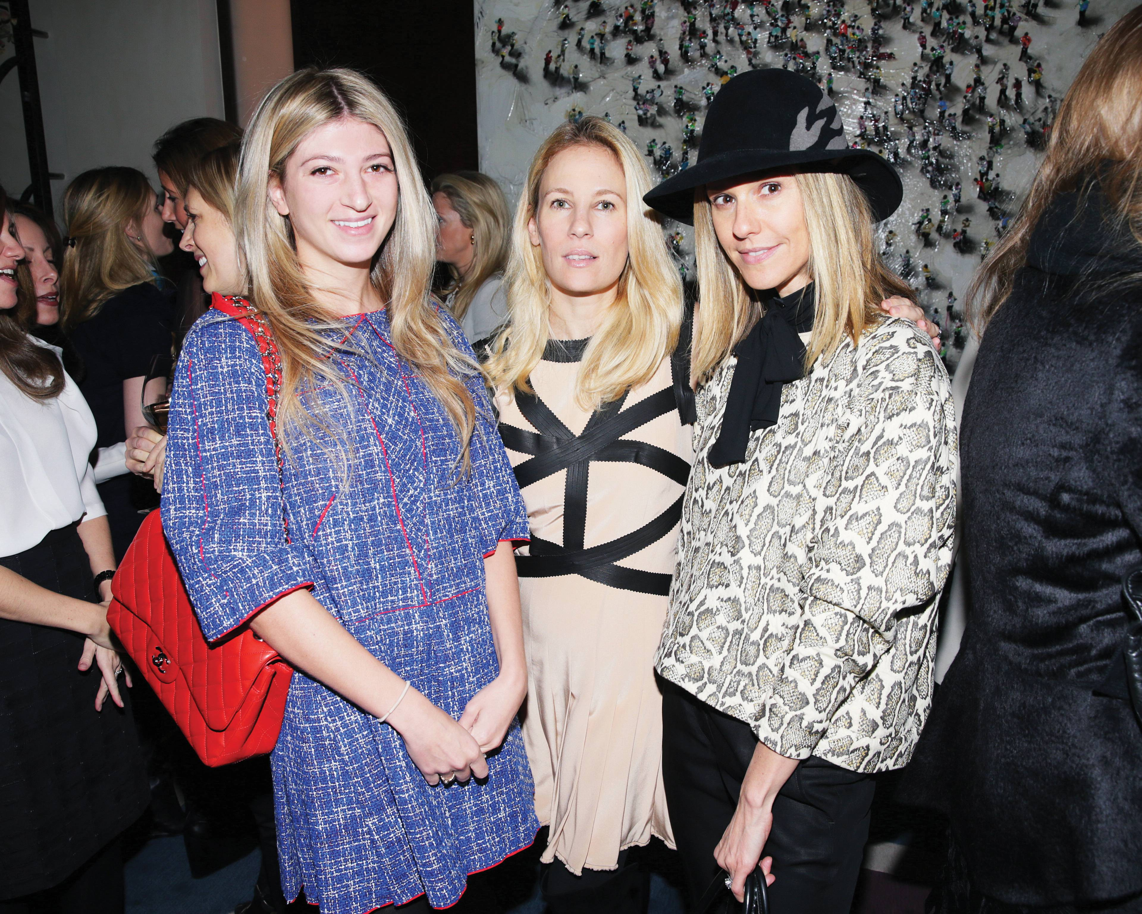 Sarah-Hoover,-Rebekah-McCabe-and-Eleanor-Ylvisaker