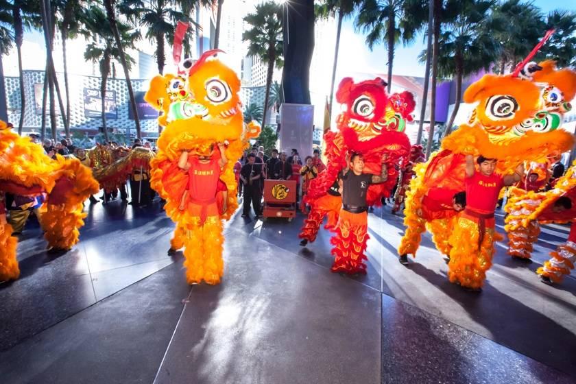 The Cosmopolitan of Las Vegas celebrates Chinese New Year_Donoghue Photo...-2