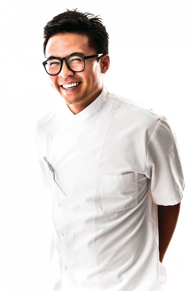 Viet Pham Iron Chef