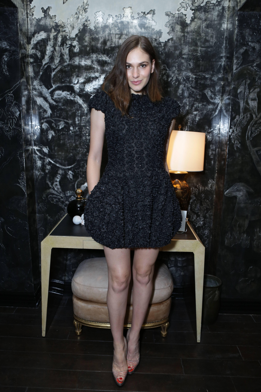 VioletGrey_She's So Violet Salon Dinner_Elizabeth Taylor_Jennifer Missoni1
