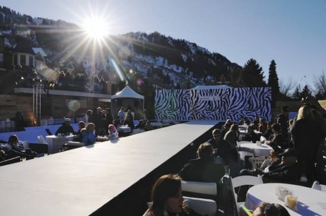 Aspen Fashion Week