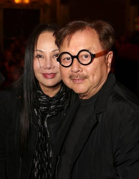 Eva Chow, Michael Chow