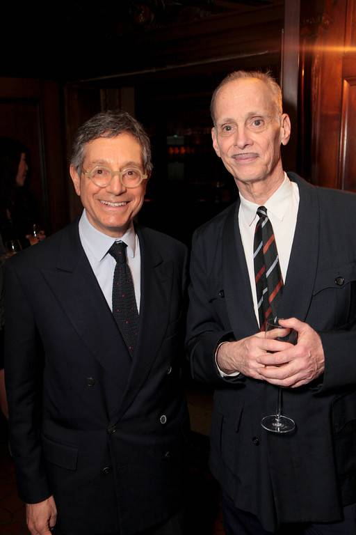 Jeffrey Deitch, John Waters