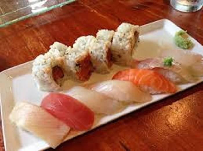 taka sushi buckhad