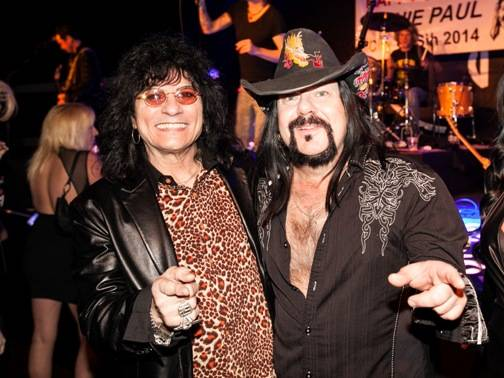 03.11_Vinnie Paul's birthday bash at Vinyl inside Hard Rock Hotel & Casino_Photo credit Chase Stevens