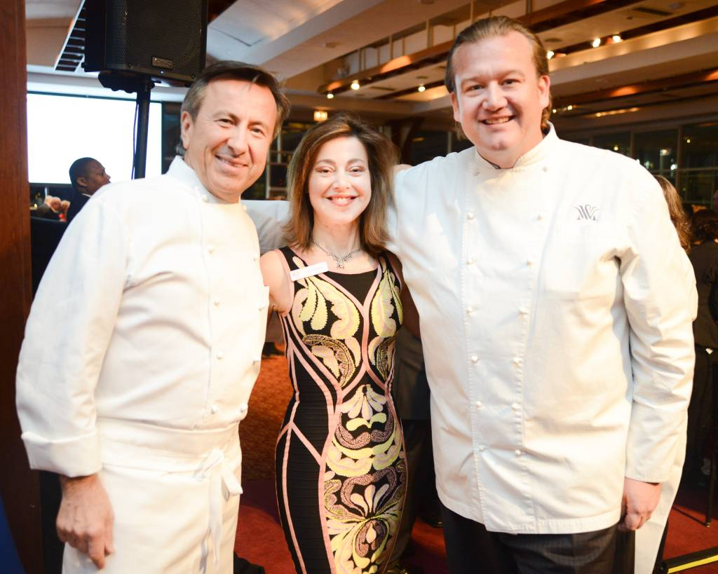 CAREERS THROUGH CULINARY ARTS PROGRAM (C-CAP) Annual Benefit Honoring CHEF MICHAEL WHITE