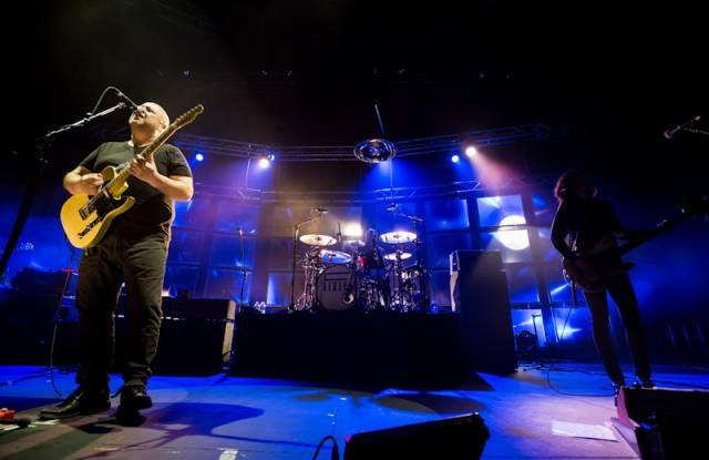 The Pixies. Photos: © Erik Kabik/Retna/erikkabik.com
