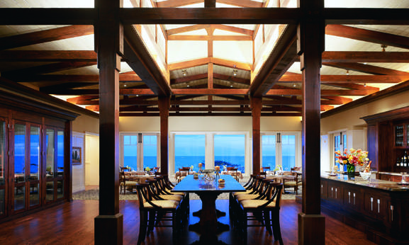 There S No More Beautiful Dining Location Than The Upscale Studio At Montage Laguna Beach You Ll Dine On Modern French Cuisine With Pacific California