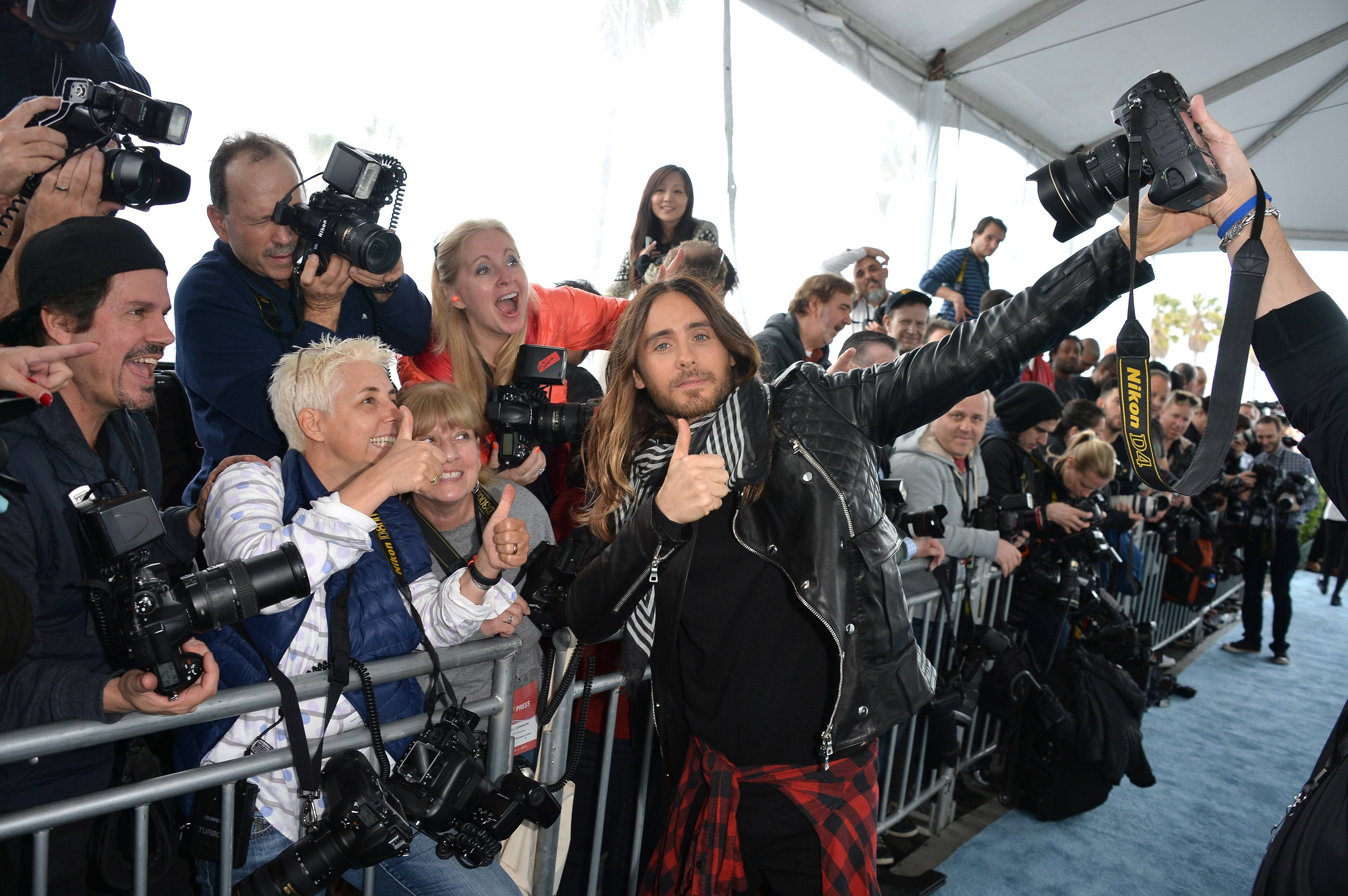 2014 Film Independent Spirit Awards - Alternative Views And Reportage
