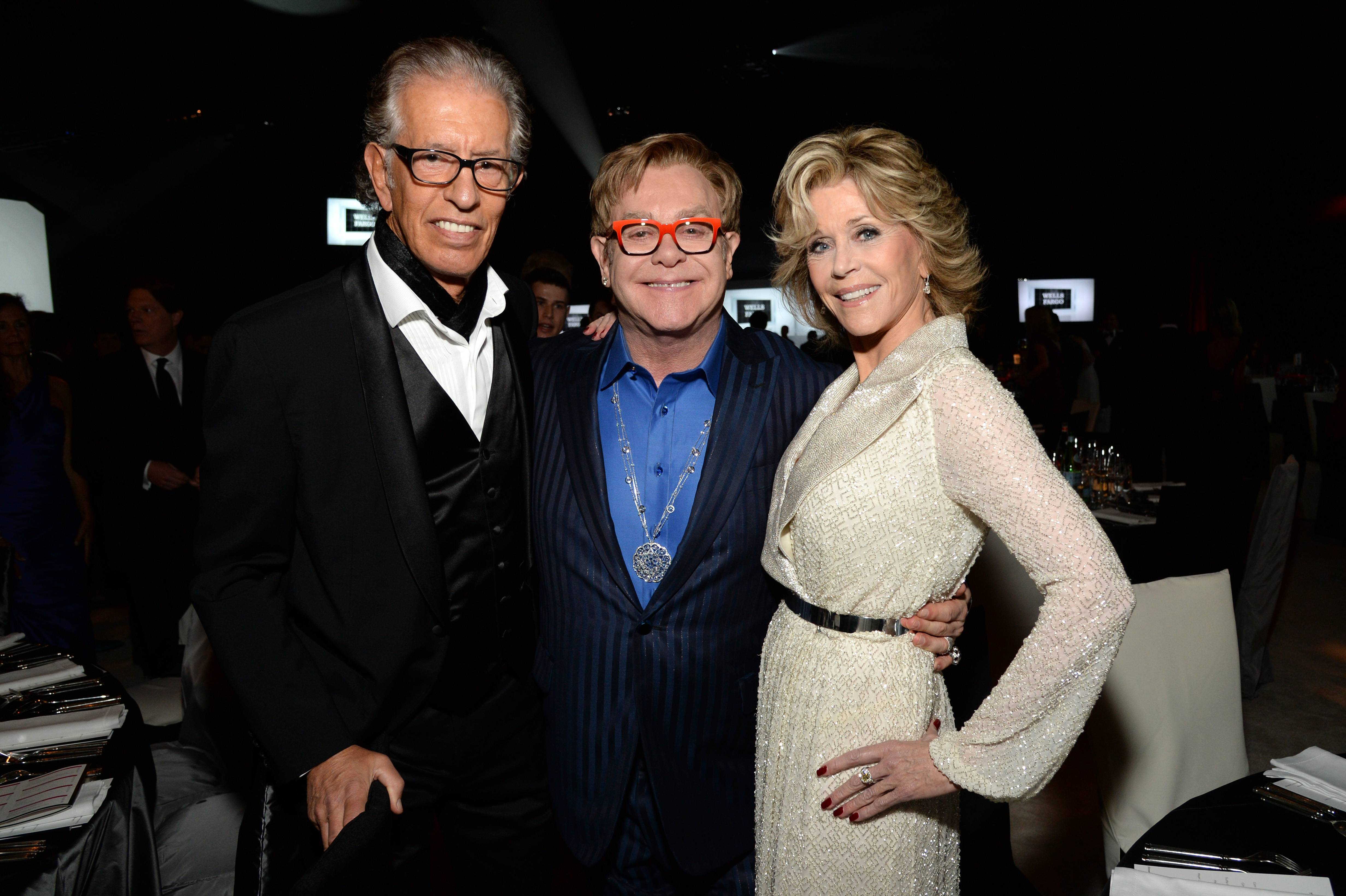 22nd Annual Elton John AIDS Foundation Academy Awards Viewing Party - Inside