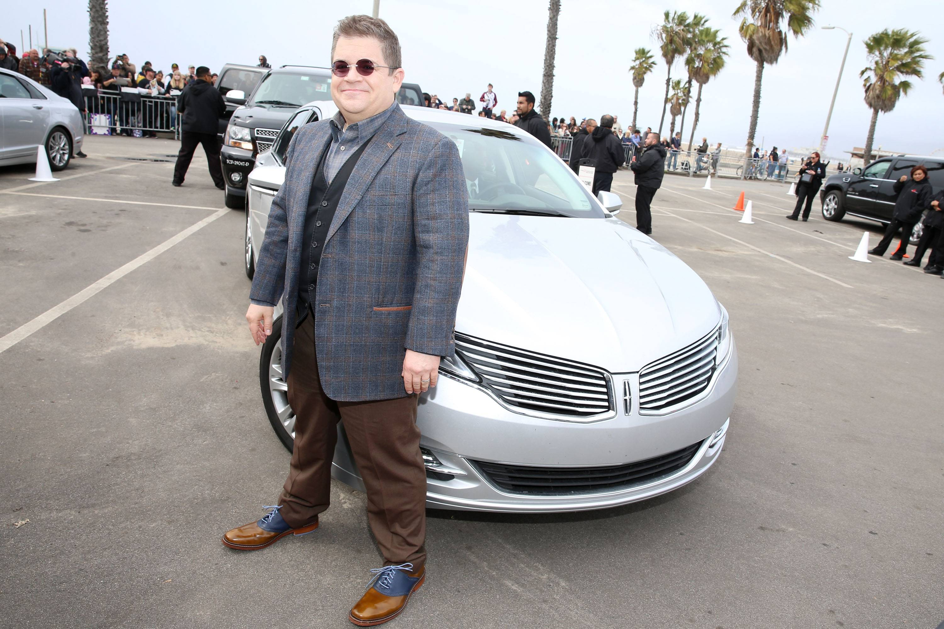 The Lincoln Motor Company Presents