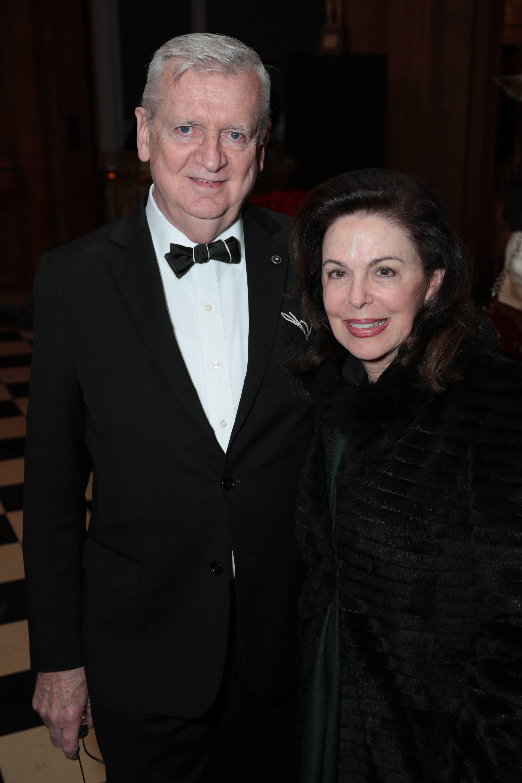 Jim Jahant, Wendy Goldberg