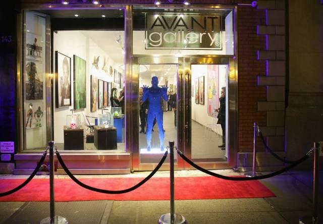Avant-Gallery-New-York-City