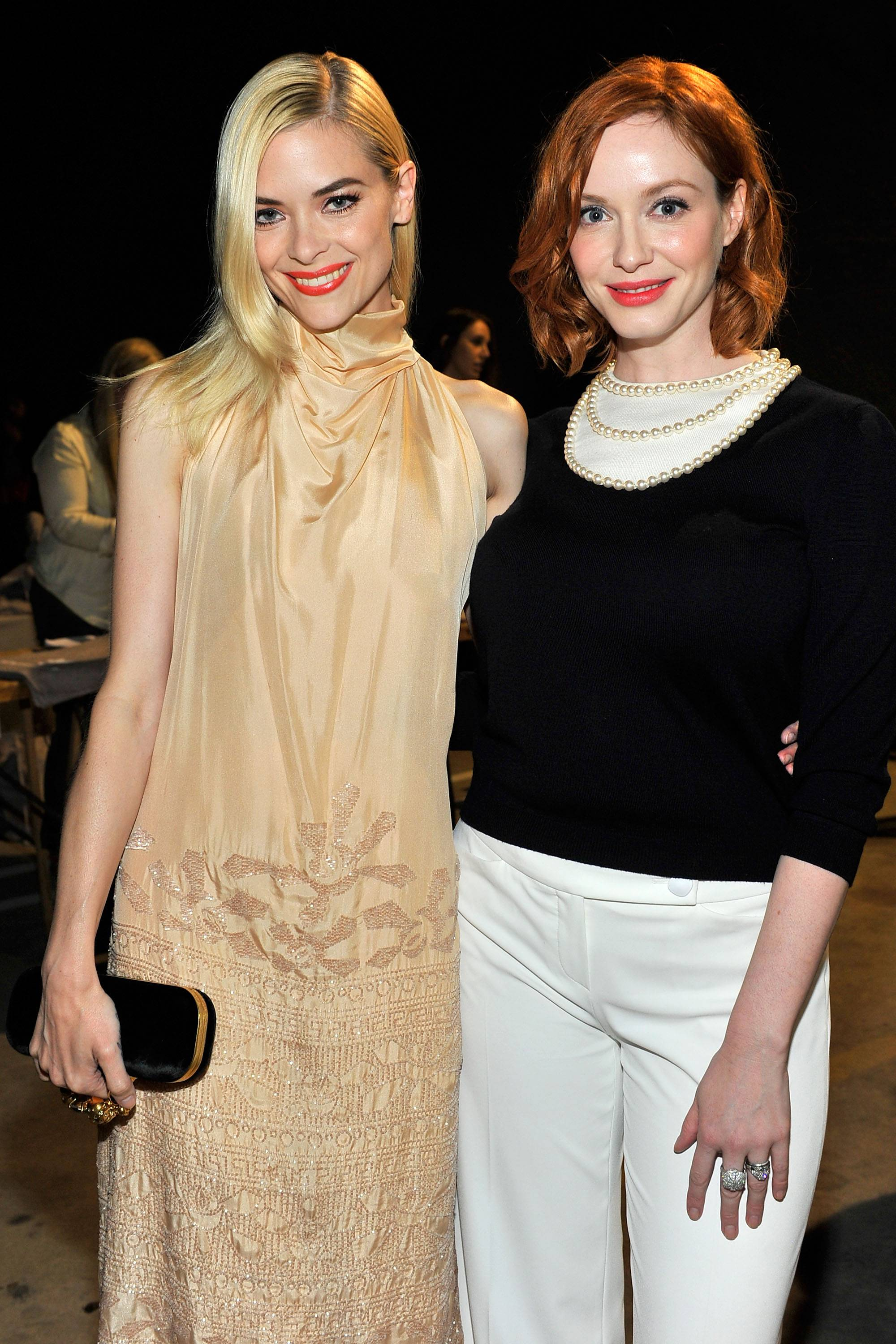 Hunters Alley Launch Party - Los Angeles