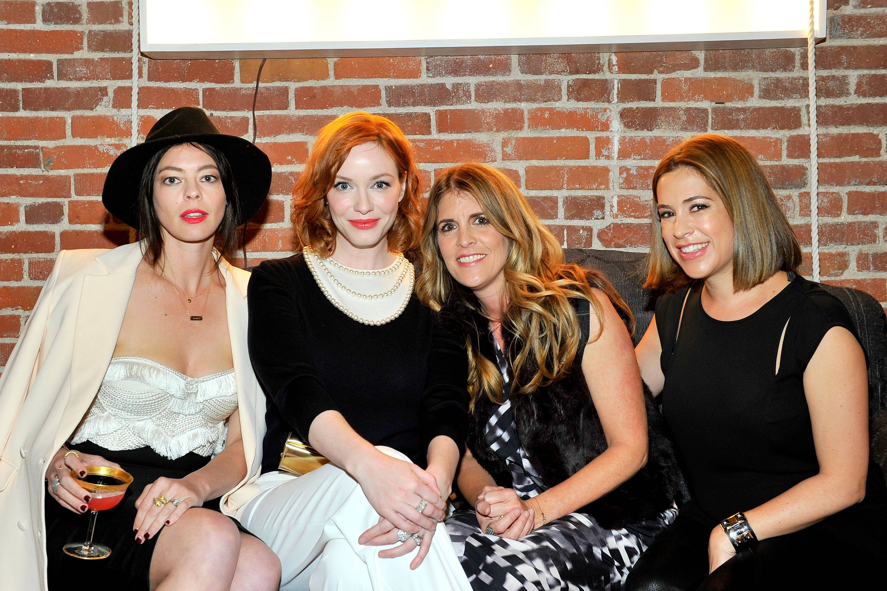 Hunters Alley Launch Party – Los Angeles