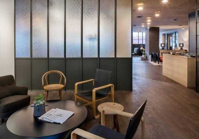 Ace Hotel London - Lobby Bar (1)