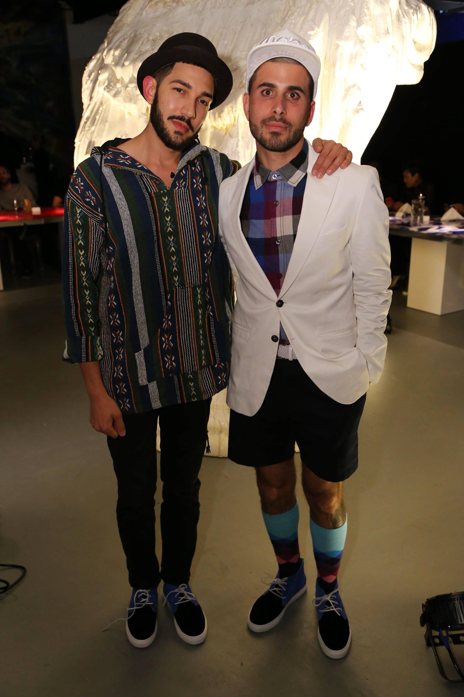 Anthony Spinello & Typoe