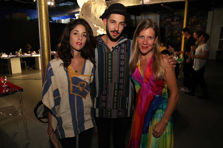 Augustina Woodgate, Anthony Spinello, & Kathryn Gonzalez6