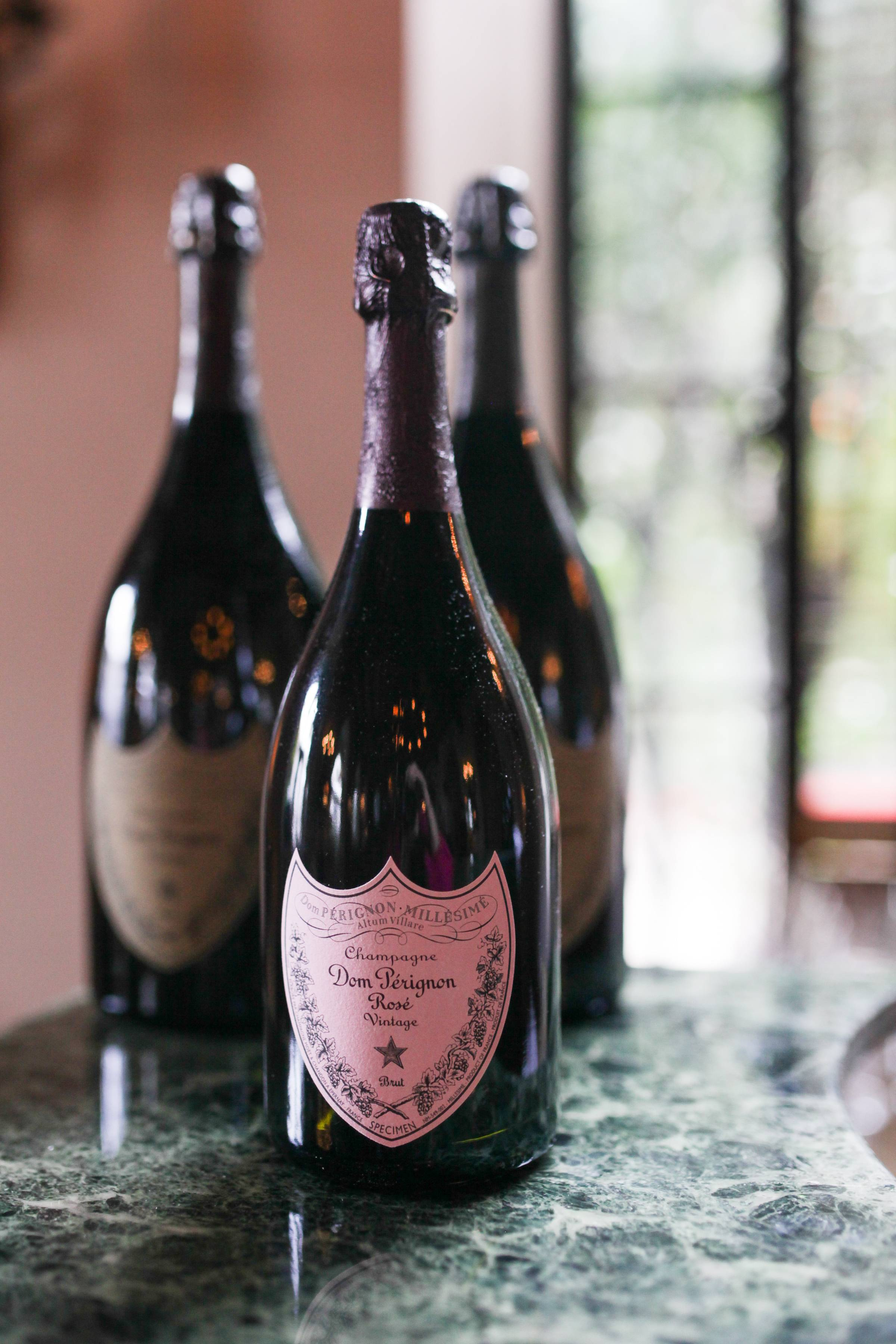DOM PERIGNON Honors Twenty Feet From Stardom at Annual Academy Awards Luncheon