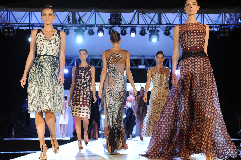 Carolina Herrera Fashion Friday