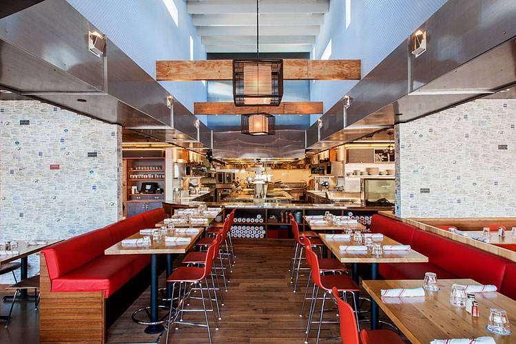 Haute Top 5 Best Seafood Restaurants In Los Angeles In 2017