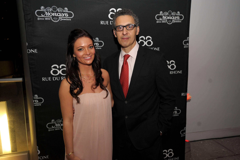 Elana Vertlib & John Turturro2