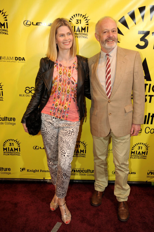 Emma Tweed & Michael Radford2