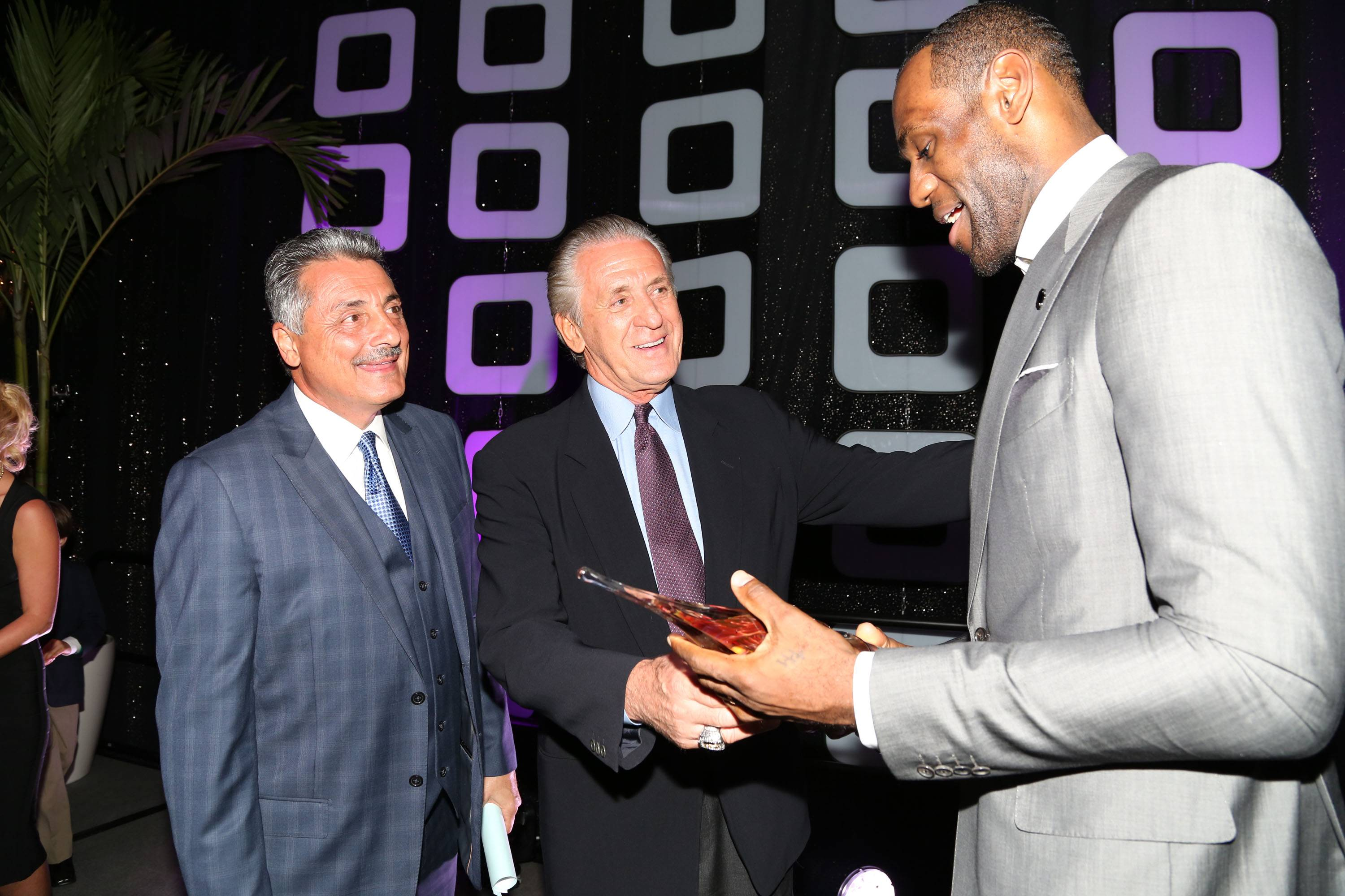 8th Annual Reid & Fiorentino Call of the Game Dinner Presented b