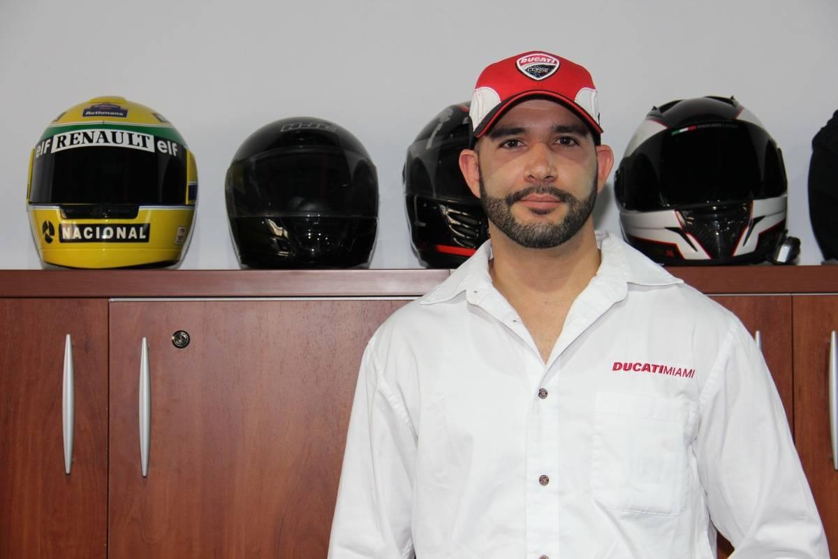 Hector Falero