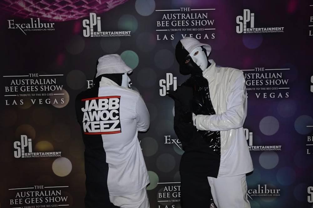 Jabbawockeez at Australian Bee Gees 1000_Patrick Walthers