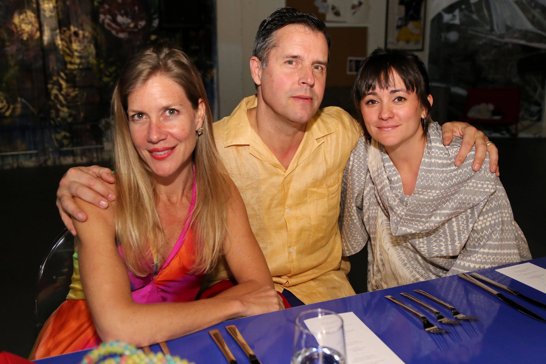 Kathryn & Dan Mikesell, & Cristina Gonzalez2