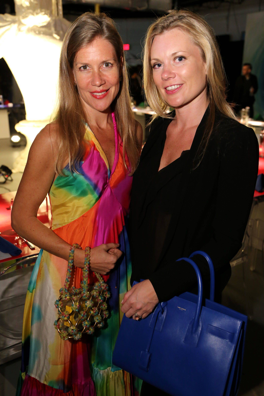Kathryn Mikesell & Ira De Ritis3