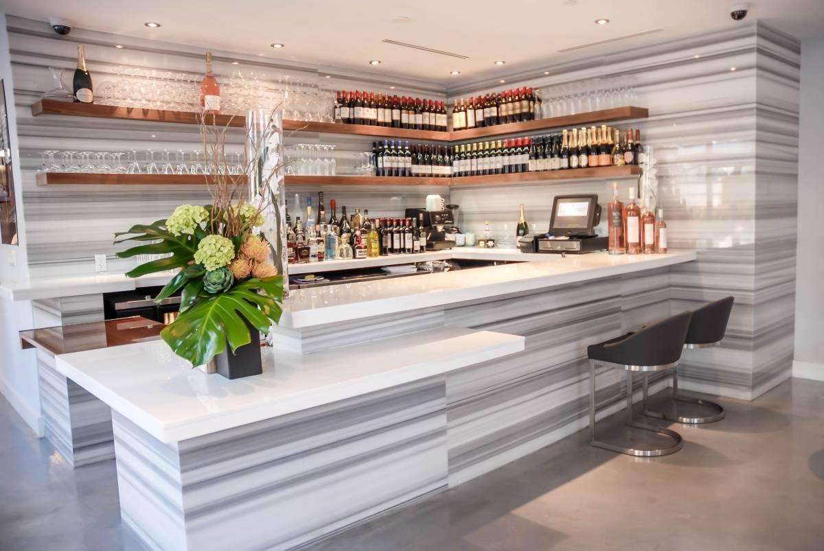 La Maison Miami_Bar