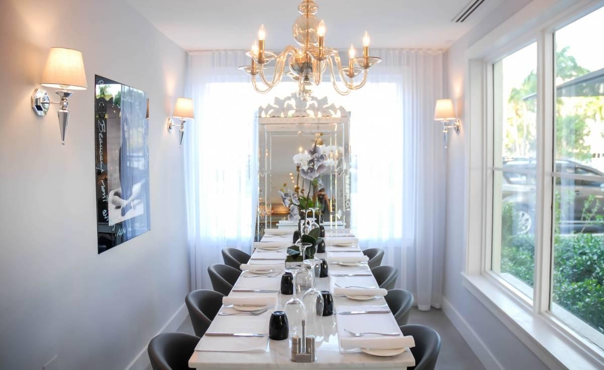 La Maison Miami_Dining 2