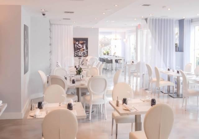 La Maison Miami_Dining