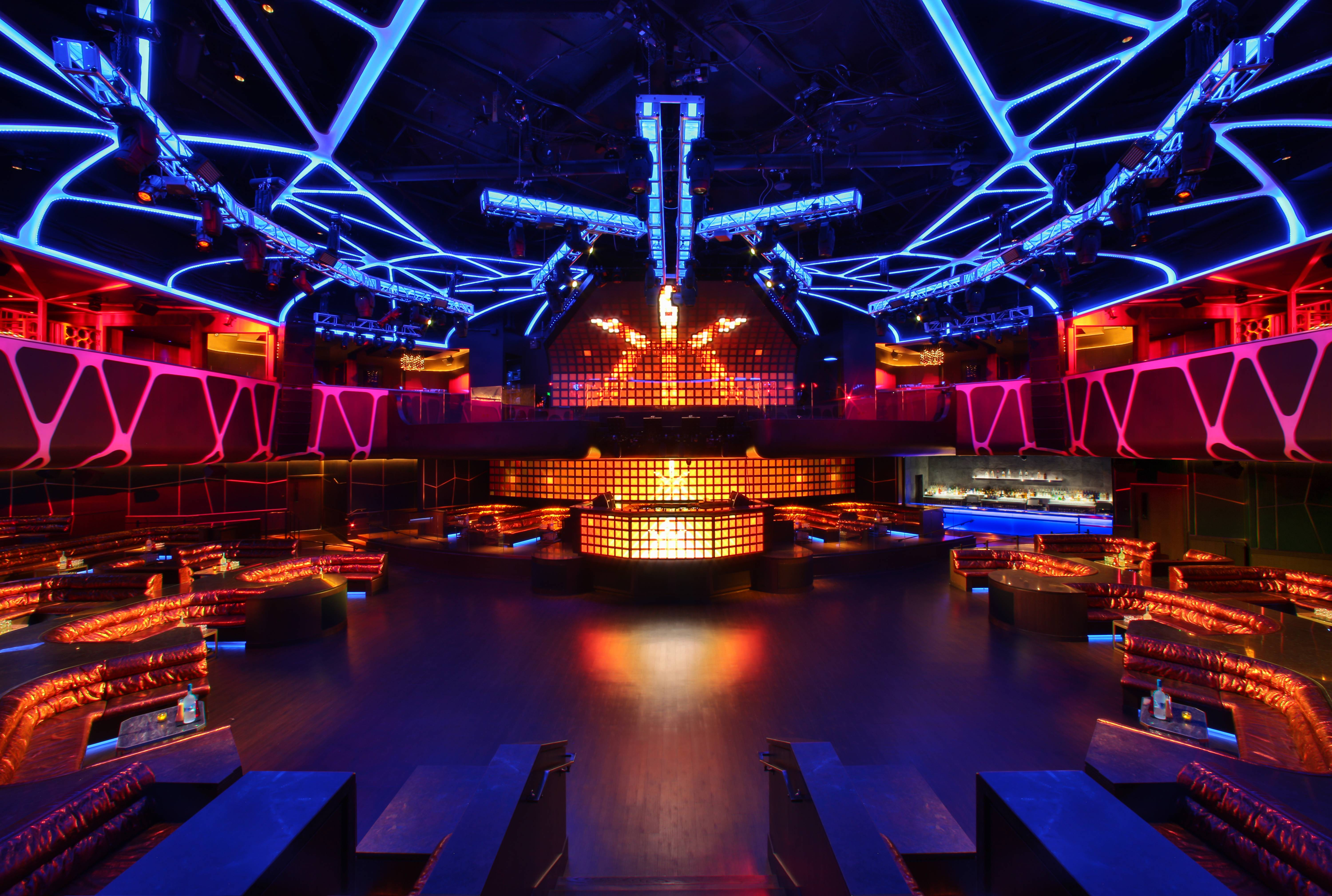 MAIN ROOM_NIGHTCLUB_HAKKASAN LAS VEGAS