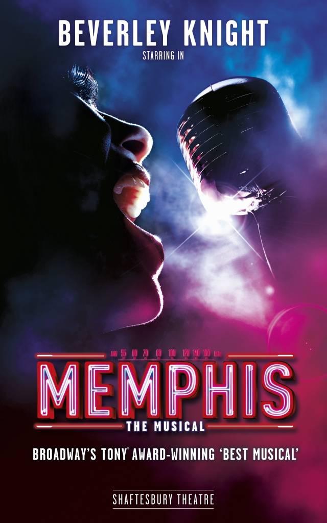 MEMPHIS. Poster Image