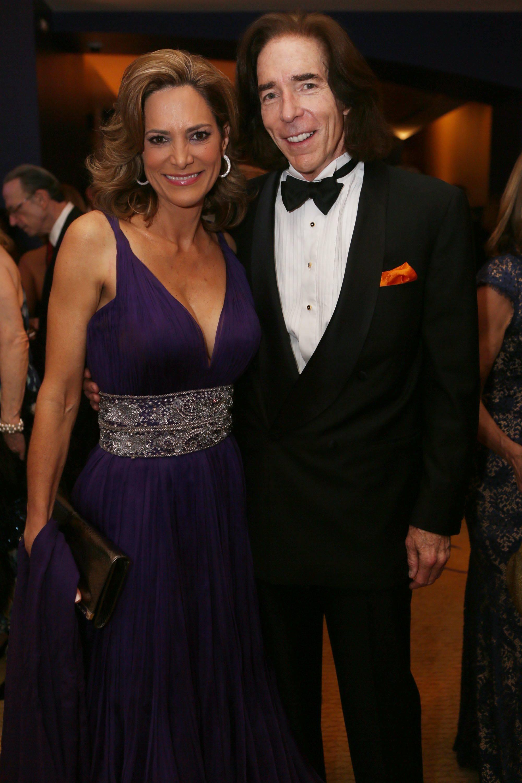 Maria Salazar & George Crowley